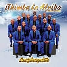Ithimba Le Afrika Musical Group – Imbokodo