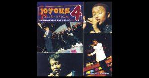 Joyous Celebration – Connecting the Nation, Vol. 4 (Live)