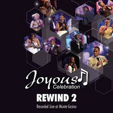 Joyous Celebration – Jesu Lover of My Soul (Live)