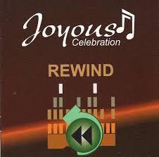 Joyous Celebration – UJesu Wam