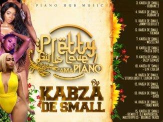 Kabza De Small – Themba