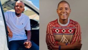 Kabza De Small & Samthing Soweto – Untitled Track