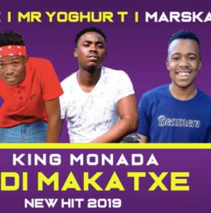 King Monada – A Di Makatxe
