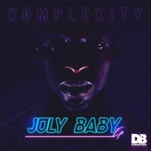 Komplexity – Better (Original Mix)