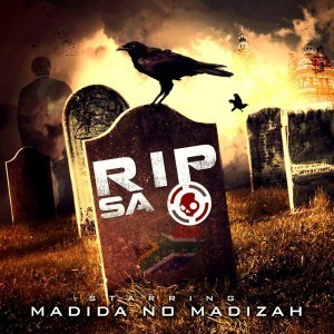 Madida no Madizah Ft. Tee-R – Relax(a)
