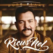 Ricus Nel – Platboom Polka (Instrumenteel)