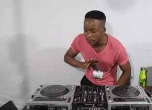 Romeo Makota – Amapiano Mix 13 August 2019