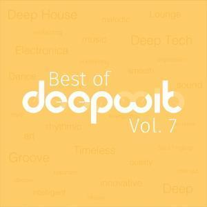 djedizz – Deep Tag (Secret Dub Mix)
