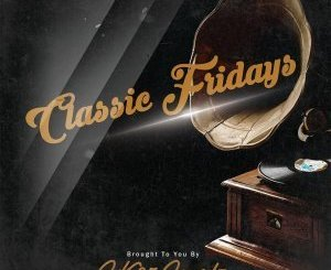 SK95 – Classic Fridays EP