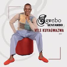Sgwebo Sentambo – Bashayeli