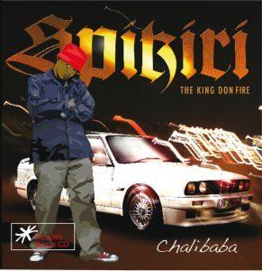 Spikiri – Bhumba Iwile (Instrumental)