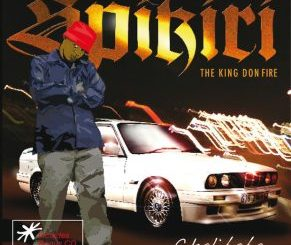 Spikiri – Uyakhekheleza (feat. Mawillies, Mpume, Nkule, Thebe & Blo Q) [MP3]