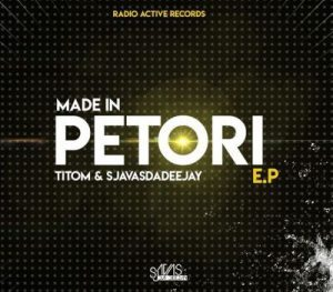 TitoM & Sjavas Da Deejay – Made In Pitori