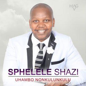Uhambo noNkulunkulu – Thembela Kuye