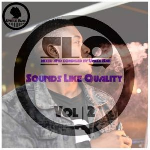 Uncle Bae – Sounds Like Quality vol 2