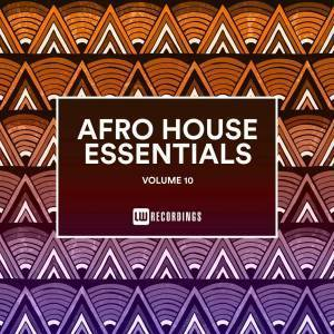 VA – Afro House Essentials, Vol. 10