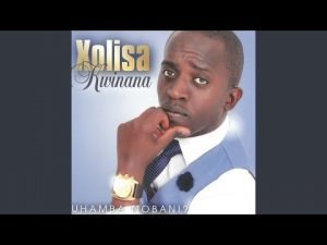Xolisa Kwinana – Wonderful God (feat. Dumi Mkokstad)