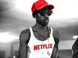 25K – Netflix Ft. Doobie Man