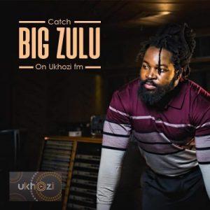 Big Zulu – Unqonqoshe Wonqonqoshe (Cover Artwork + Tracklist)