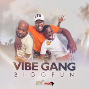 BiggFun & Ed Harris – Vibe Gang Iphakathi (Original Mix)