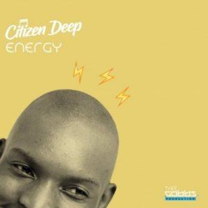 Citizen Deep – Hiswona (Original Mix)