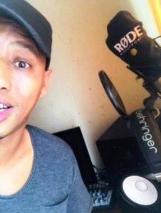 DJ Ace – Mafello a Kgwedi (Amapiano Mix)