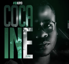 DJ Kayo – Cocaine (Original Mix)