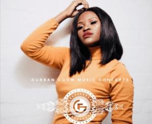 DJ Mangie – #GqomFridays Mix Vol.130 (Women's Month Edition)