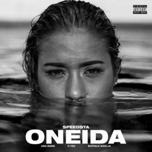 DJ Speedsta – Oneida Ft. Una Rams, C-Tea & Buffalo Soulja