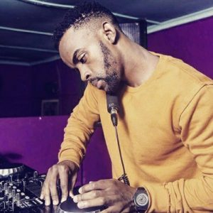 DJ Vitoto – AfroLectro Mix