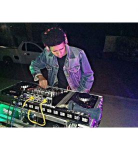 De'KeaY & LimitLess – Dans Wena (Bass Mix)