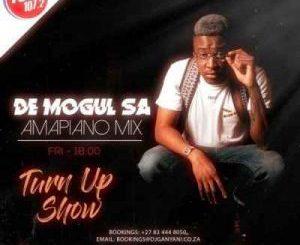 De Mogul SA – Tuks FM Amapiano Mix