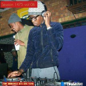 Deep ck – Session 1475 Vol 06 (100% Production Mix)