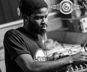 GqomFridays Mix Vol.132 Mixed By Dj Kham (HouseMasters)