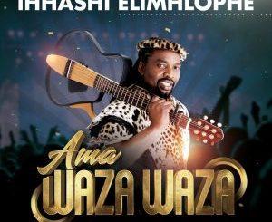 Ihhashi Elimhlophe – uJehova (feat. Ntombee)