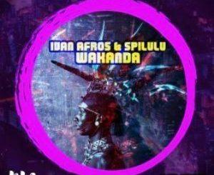Ivan Afro5 & Spilulu – Wakanda (Bun Xapa Remix)