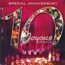 Joyous Celebration – Joyous Celebration 10