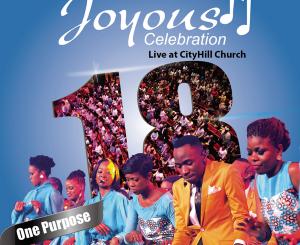 Joyous Celebration – Vol 18 (One Purpose)