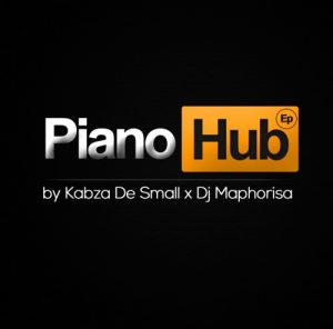 Kabza De Small x Dj Maphorisa – Sax Ke Sax Ft. Lihle Bliss