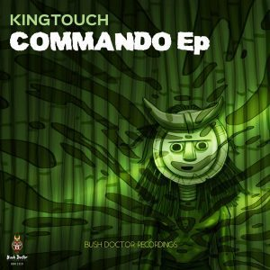 King Touch – Commando