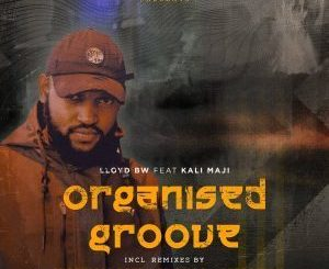 Lloyd BW – Organized Groove (Incl Remixes) Ft. Kali Maji