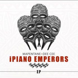 Mapentane & Dee Cee – Mchoch's Ft. Villa & Da Box