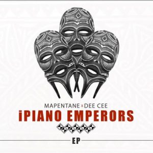 Mapentane & Dee Cee – Deda Ft. Nonhlanhla Dube