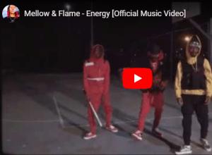Mellow & Flame – Energy