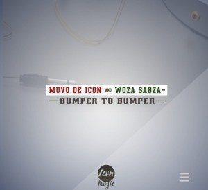 Muvo De Icon & Woza Sabza – Bumper To Bumper