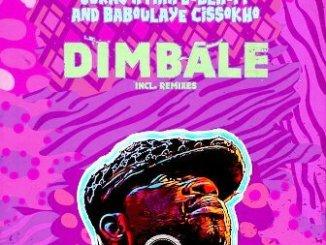 SURAJ, Max Doblhoff, Baboulaye Cissokho – Dimbale (Raul Bryan s Dub)
