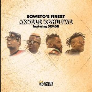 Soweto's Finest – Bayeke
