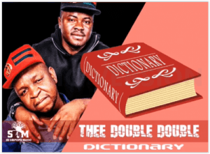 The Double Trouble – Dictionary