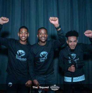 The Squad – Zama Zama