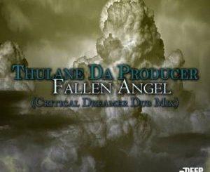 Thulane Da Producer – Fallen Angel (Critical Dreamer Overdub Mix)